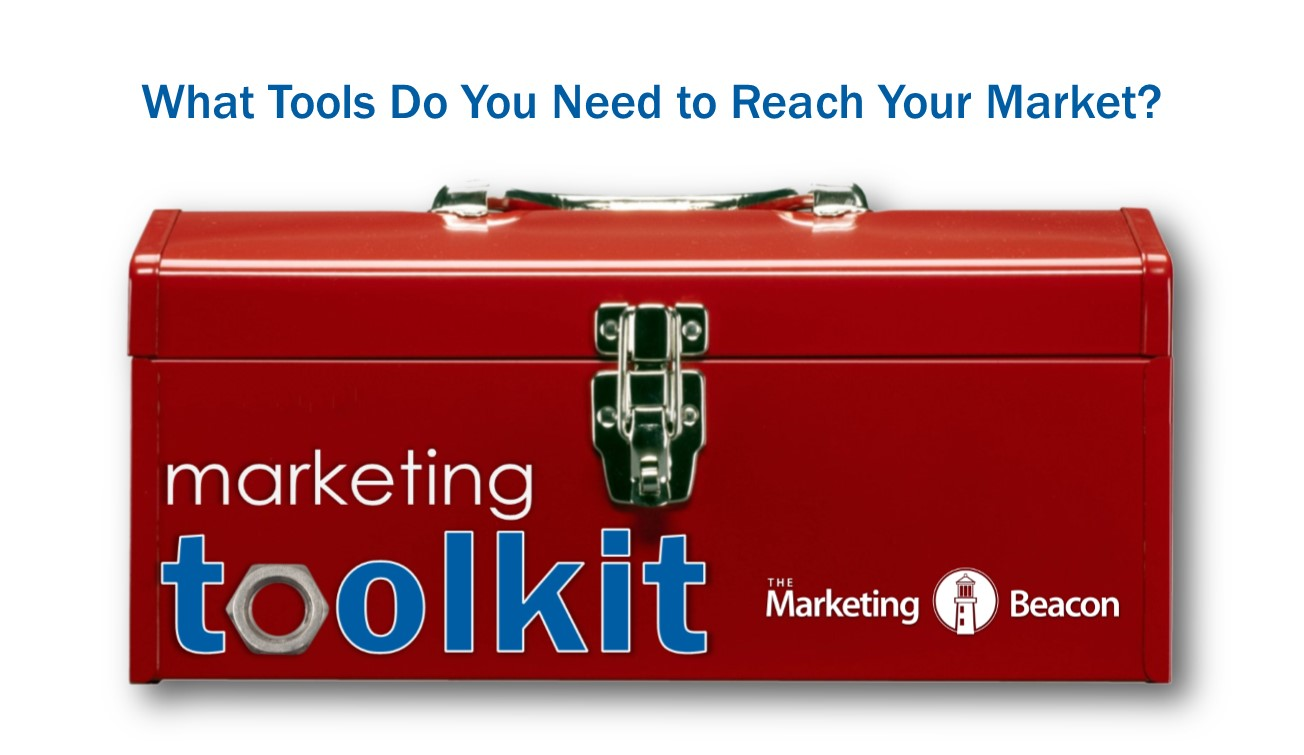 Marketing Toolkit Linkedin